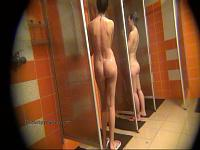 Spy Video Of A Shower Room 3