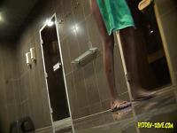 Swimming Pool Shower 7