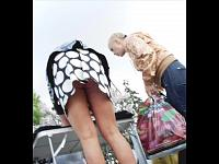 Accidental Upskirts Picture Compilation
