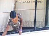 Indian Maid Down Blouses